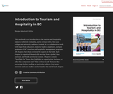 Introduction to Tourism and Hospitality in BC