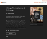 History of Applied Science & Technology