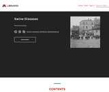 Swine Diseases