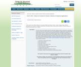 ELEC-2913 - Motors & Controls for Electric Vehicles & Industrial Applications