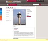 Air Traffic Control, Fall 2006