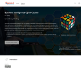 Business Intelligence Open Course