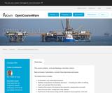 Offshore Hydromechanics Part 1