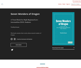 Seven Wonders of Oregon: A Travel Book for High-Beginner/Low-Intermediate ESOL Students