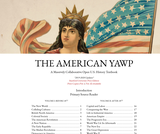 The American Yawp: A Massively Collaborative Open U.S. History Textbook