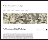 The Open Anthology of Literature in English