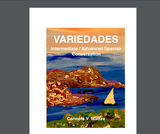 Variedades: Intermediate / Advanced Spanish Conversation