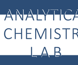 Analytical Chemistry Lab Syllabus
