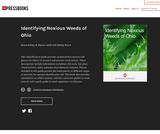 Identifying Noxious Weeds of Ohio