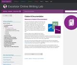 Citation & Documentation