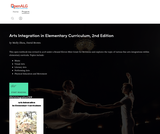 Arts Integration in Elementary Curriculum, 2nd Edition