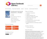 Aerodynamics and Aircraft Performance - 3rd edition