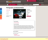 Photography and Related Media, Fall 2002
