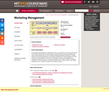 Marketing Management, Fall 2010