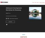 Adolescent Development: Narratives for Discovery