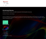 Armstrong Calculus: A Remix of Active Calculus and APEX Calculus for Armstrong State University