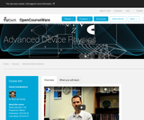 Advanced Device Physics