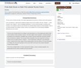 Finite Math Ebook on Math FAQ website Review Rubric