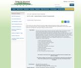 AUTO-1440 - Hybrid Electric Vehicle Fundamentals