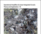 Operational Amplifiers & Linear Integrated Circuits + Lab Manual