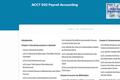 ACCT 032 Payroll Accounting